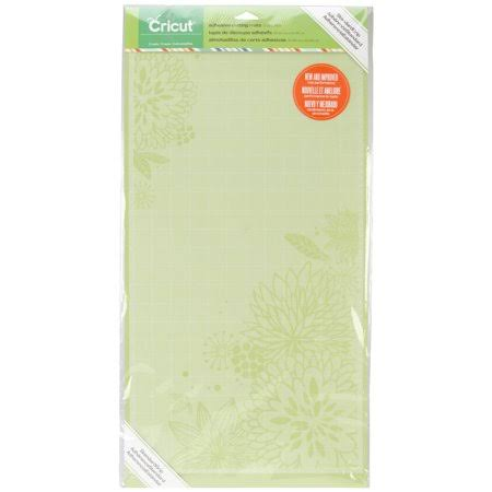 "Cricut Standardgrip Adhesive Cutting Mat - 12""x24"", Set Of 2"