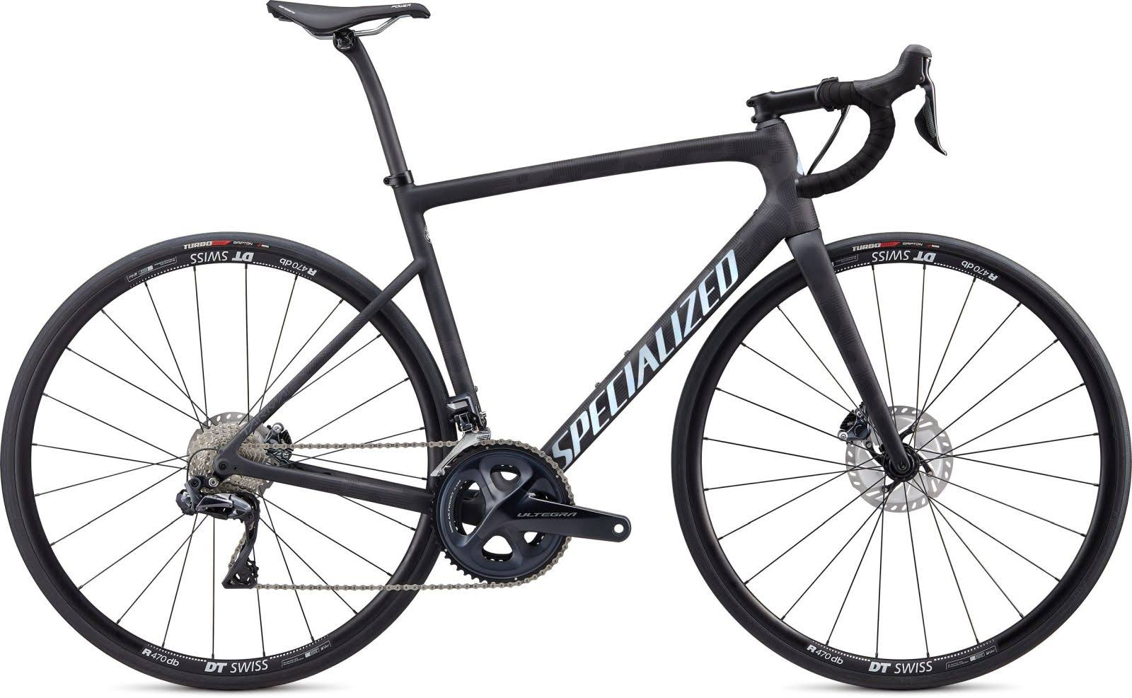 Specialized Tarmac Disc Comp Ultegra Di2 Mountain Bike