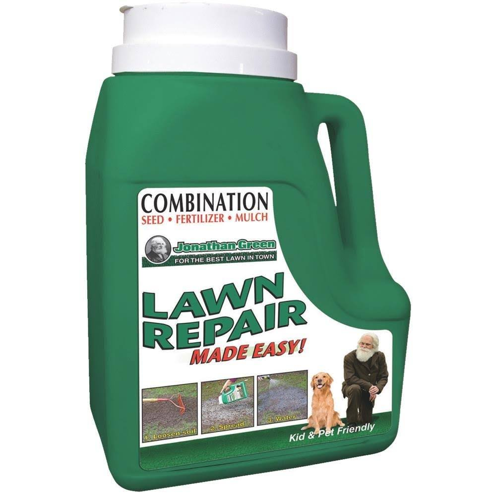 Jonathan Green Lawn/Grass Patch and Repair - 5lbs