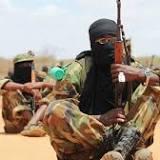 Somalia, Al-Shabaab, Battle for Central Somalia, Kenya