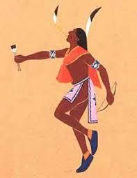 لكي تعرف انك تجيد رقص الهنود الحمر ...ادخل ؟؟
