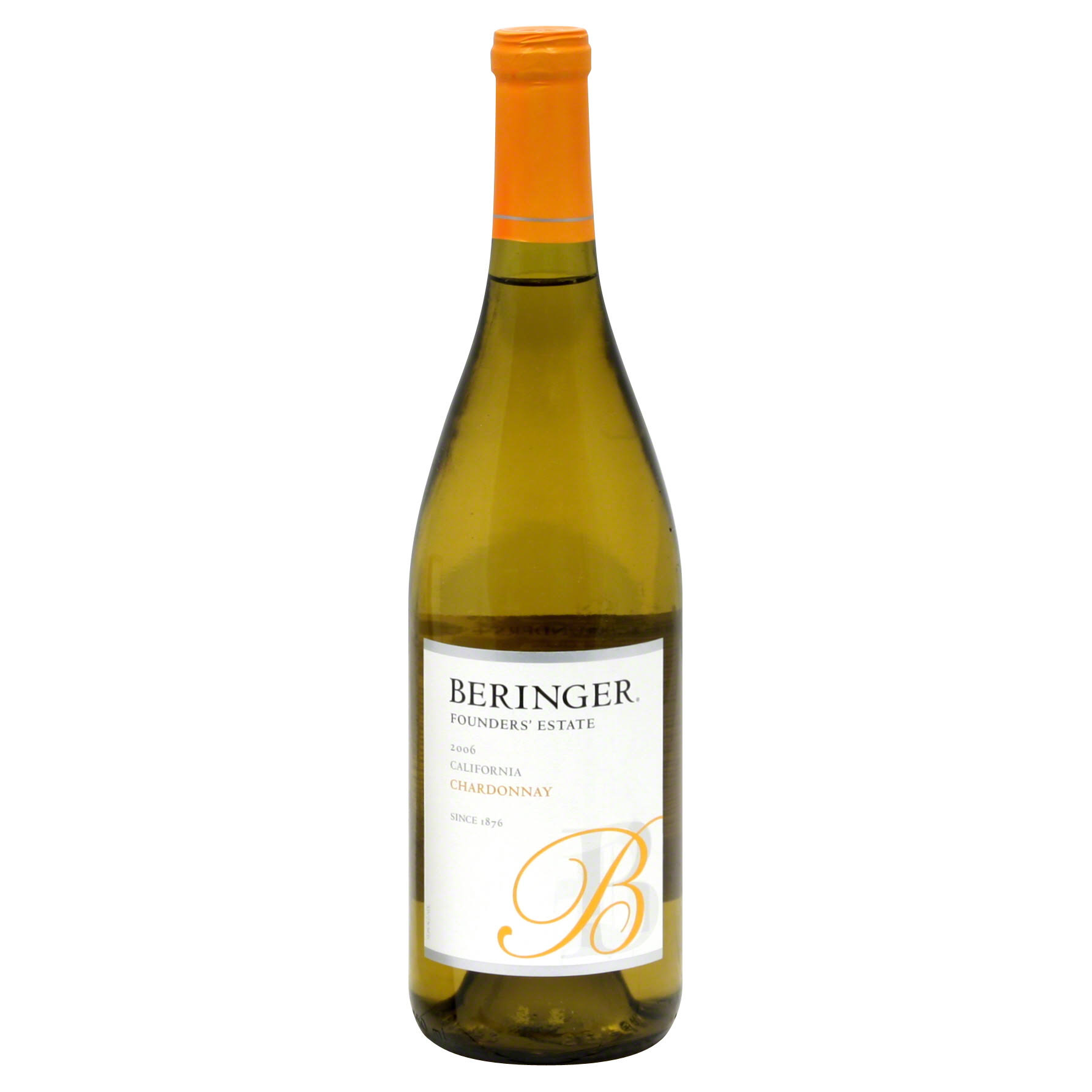 Beringer Founders' Estate Chardonnay California