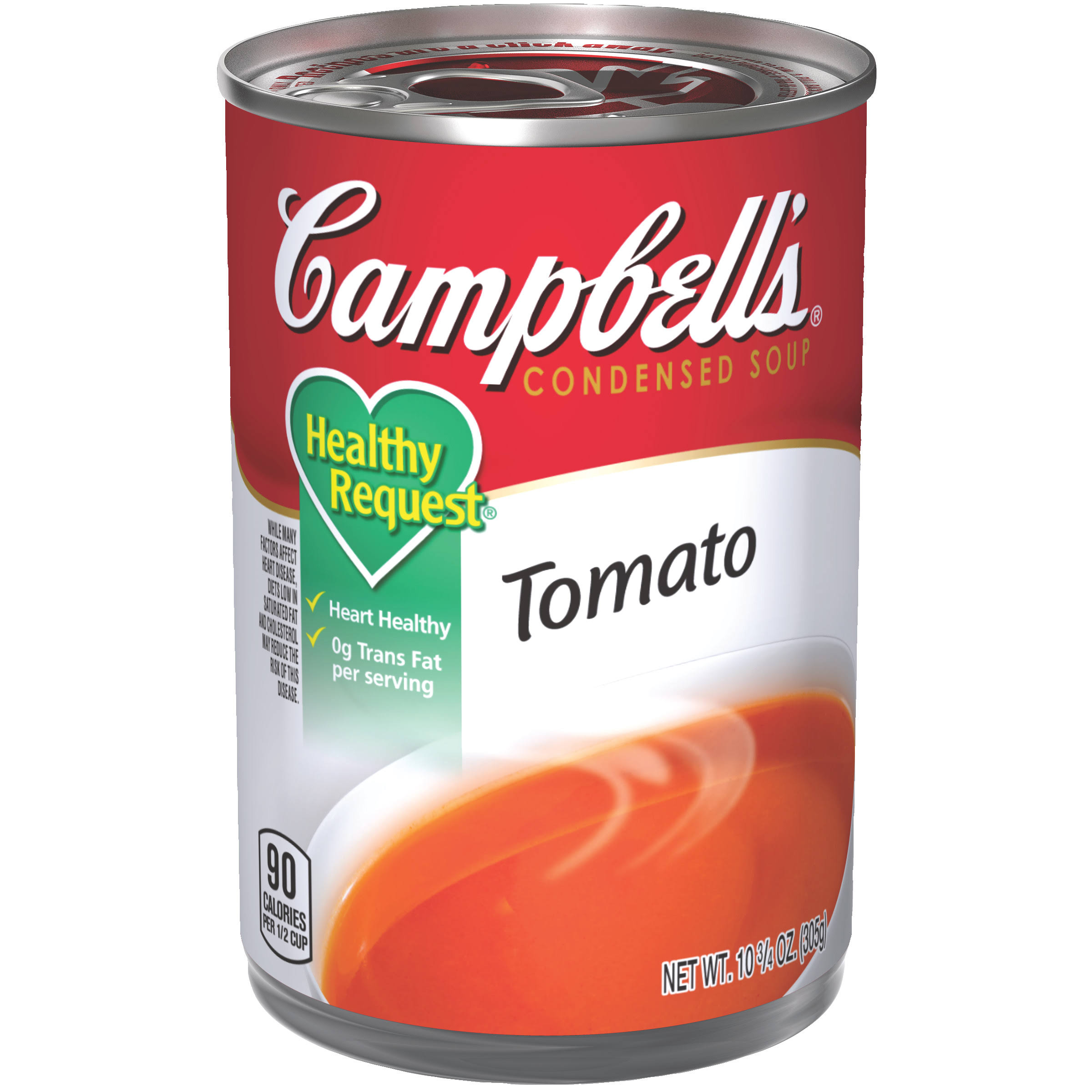 Campbell's Soup - Tomato, 10-3/4oz