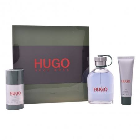 Hugo Boss Gift Set - 3pcs