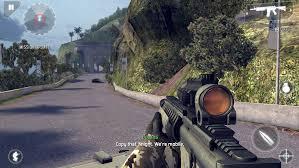 Modern Combat 4: Zero Hour v1.0.1