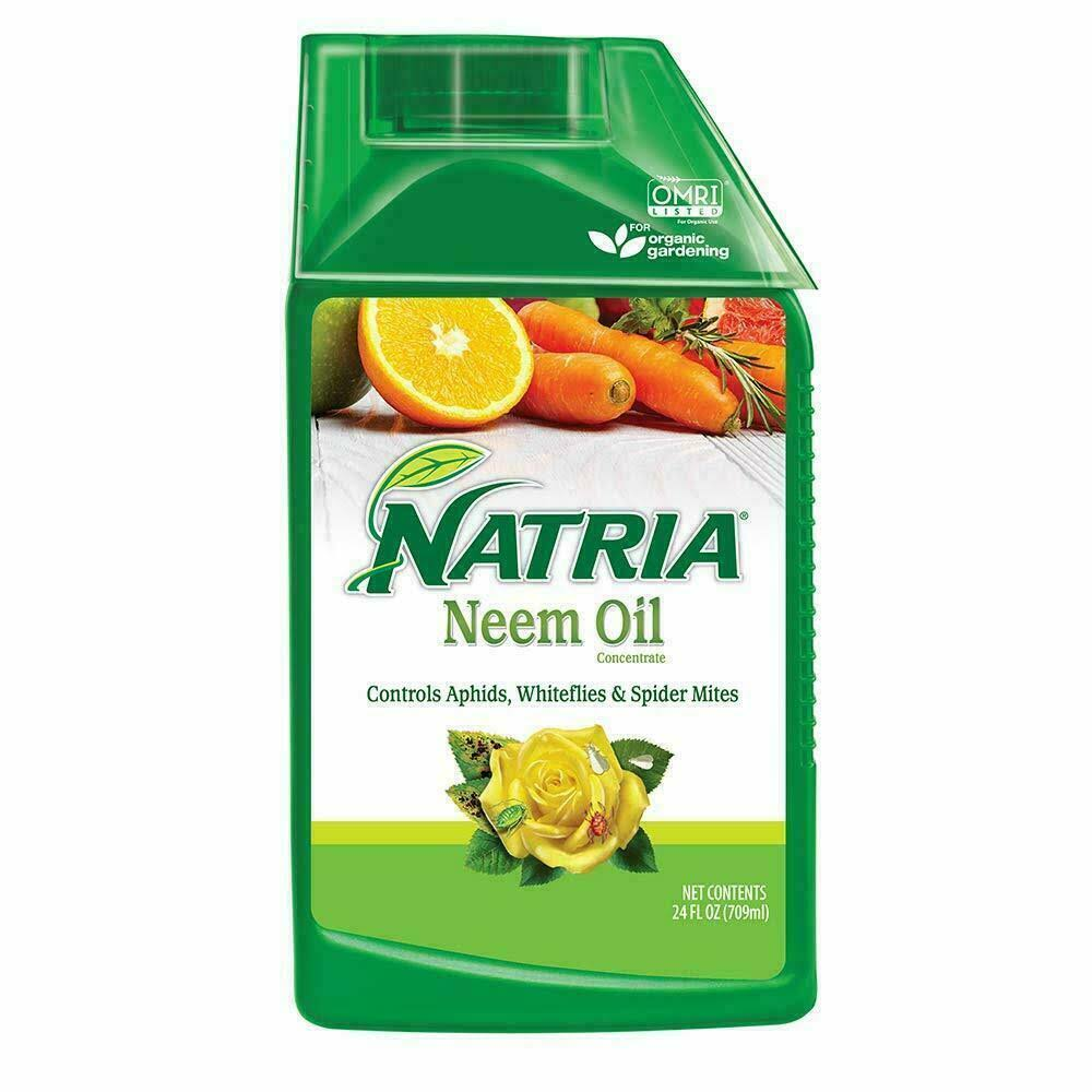 Bayer Advanced Natria Neem Oil Concentrate - 24 Oz