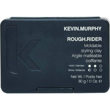 Kevin Murphy Rough Rider Moldable Styling Clay - 30g