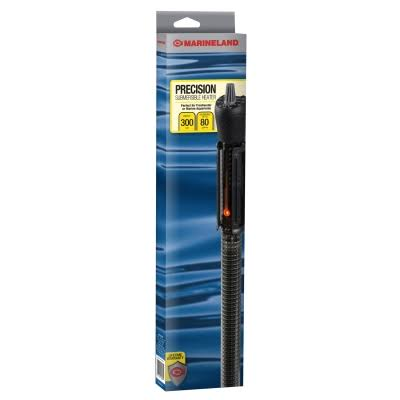 Marineland Precision Submersible Heater - 300W