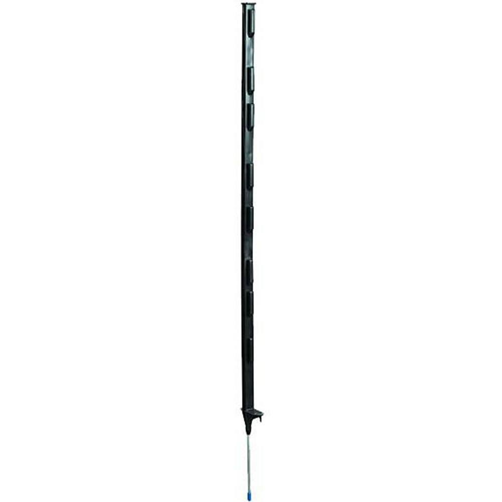 Fi Shock 6145833 Step In Poly Fence Post - 48""