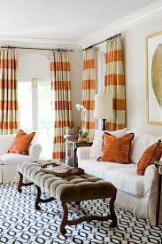 Modern Curtains For Living Room Uk by Best 25 Stripe Curtains Ideas On Pinterest Curtains And Window