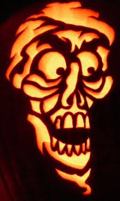 Evil Clown Pumpkin Stencils by 304 Best Jack O Lanterns Images On Pinterest Pumpkin Carvings