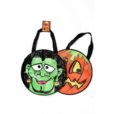 Its in The Bag 53210 Trick or Treat Bags- 72 Packs of 2