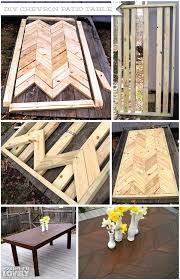 Build Your Own Outdoor Patio Table by Best 25 Diy Table Top Ideas On Pinterest Chairs For Dining