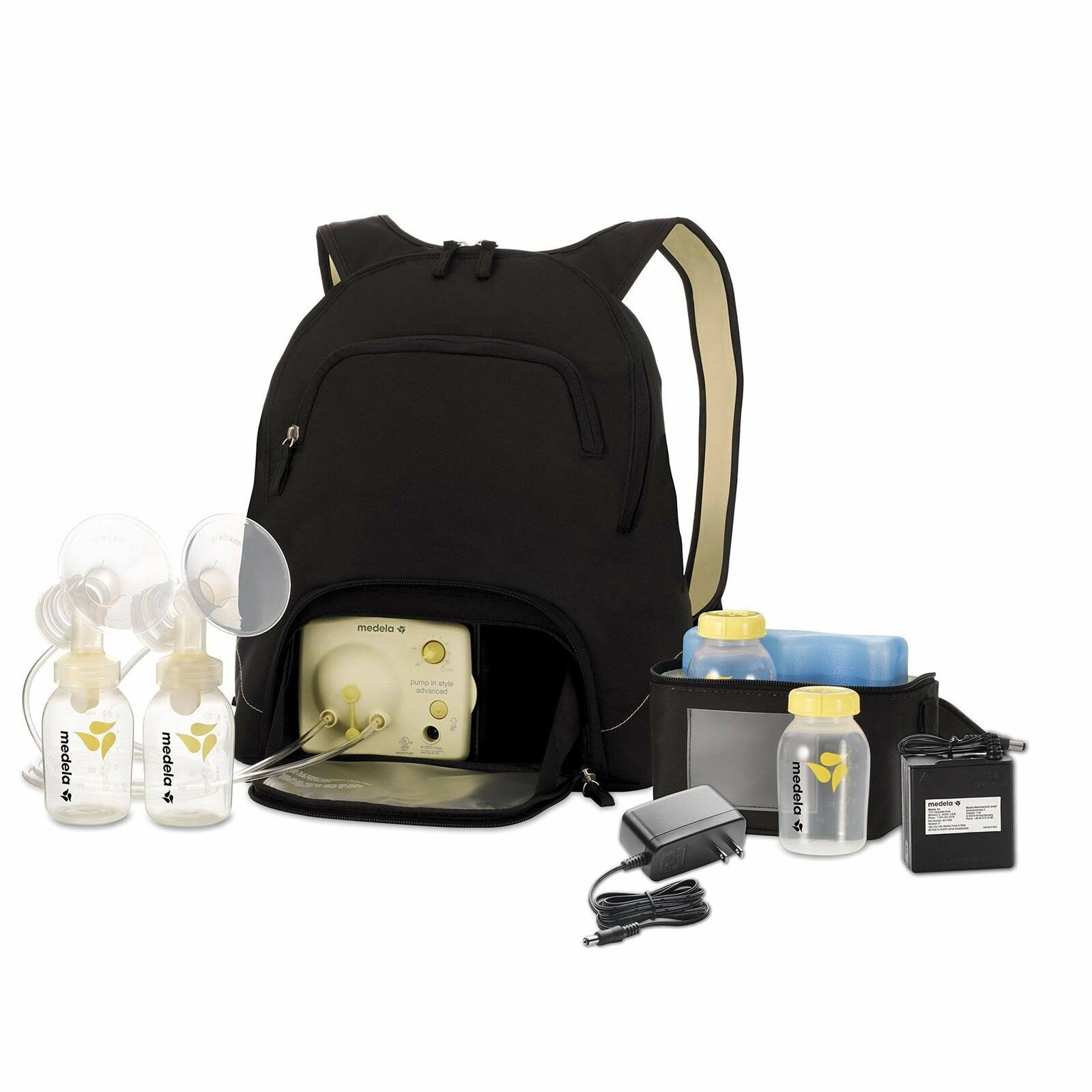 Medela Pump in Style Advanced Breast Pump - with Backpack
