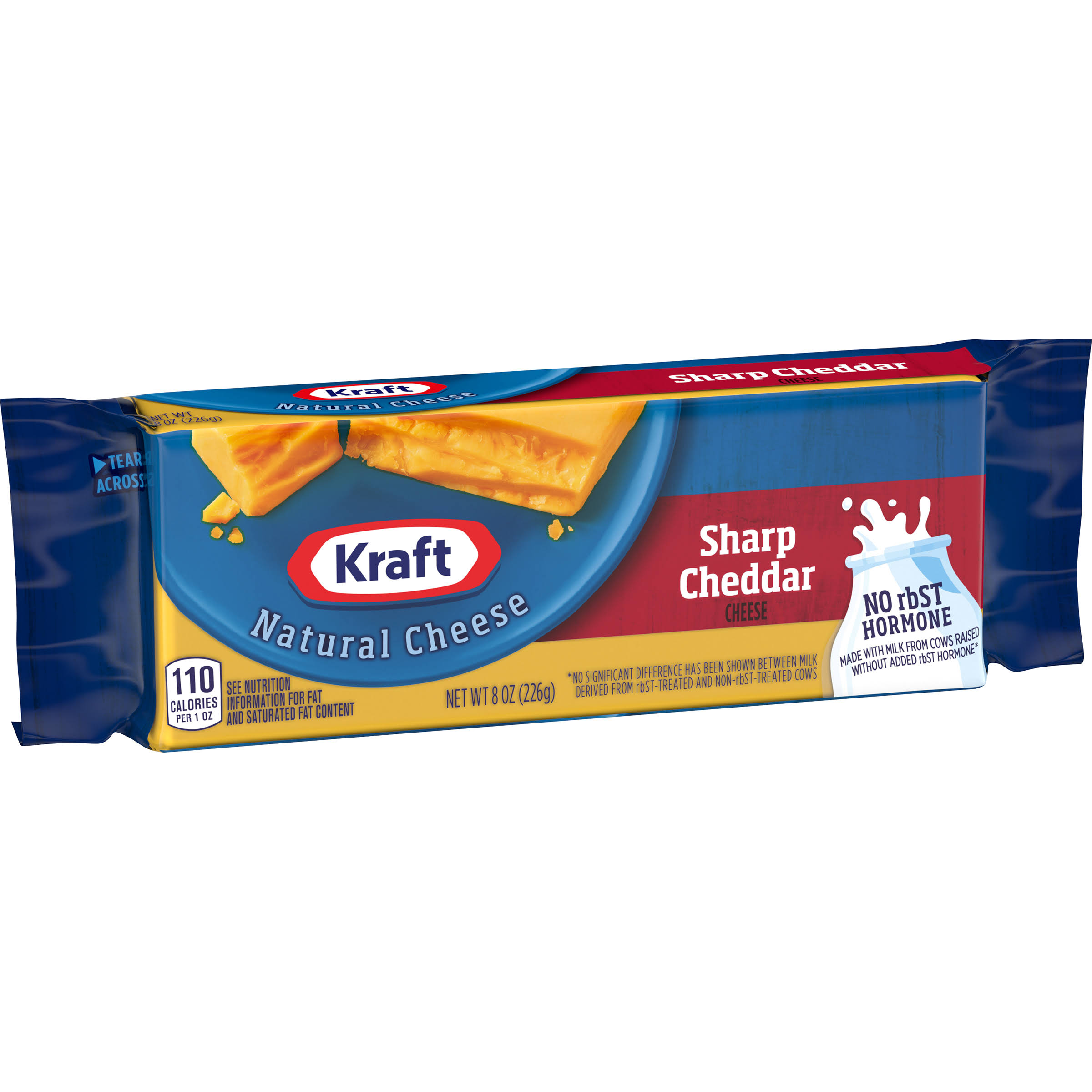 Kraft Sharp Cheddar Cheese - 225g