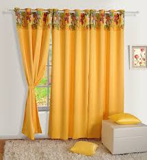 Ebay Curtains 108 Drop by Home Decor Faux Silk Window Drape Panel Bedroom Blackout Eyelet