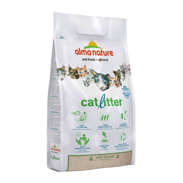 Almo Nature Cat Litter - 2.27kg