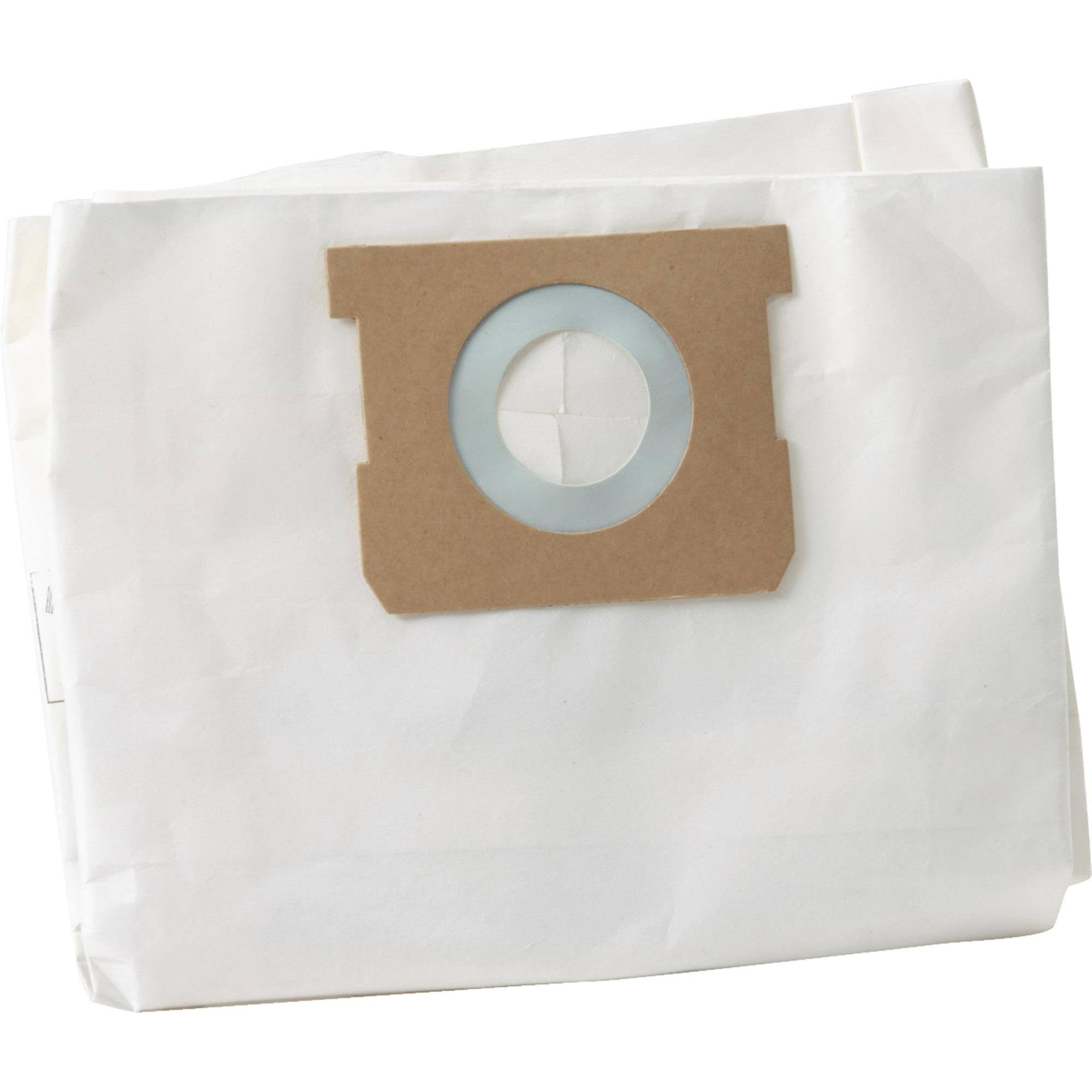 Channellock Filter Vacuum Bag