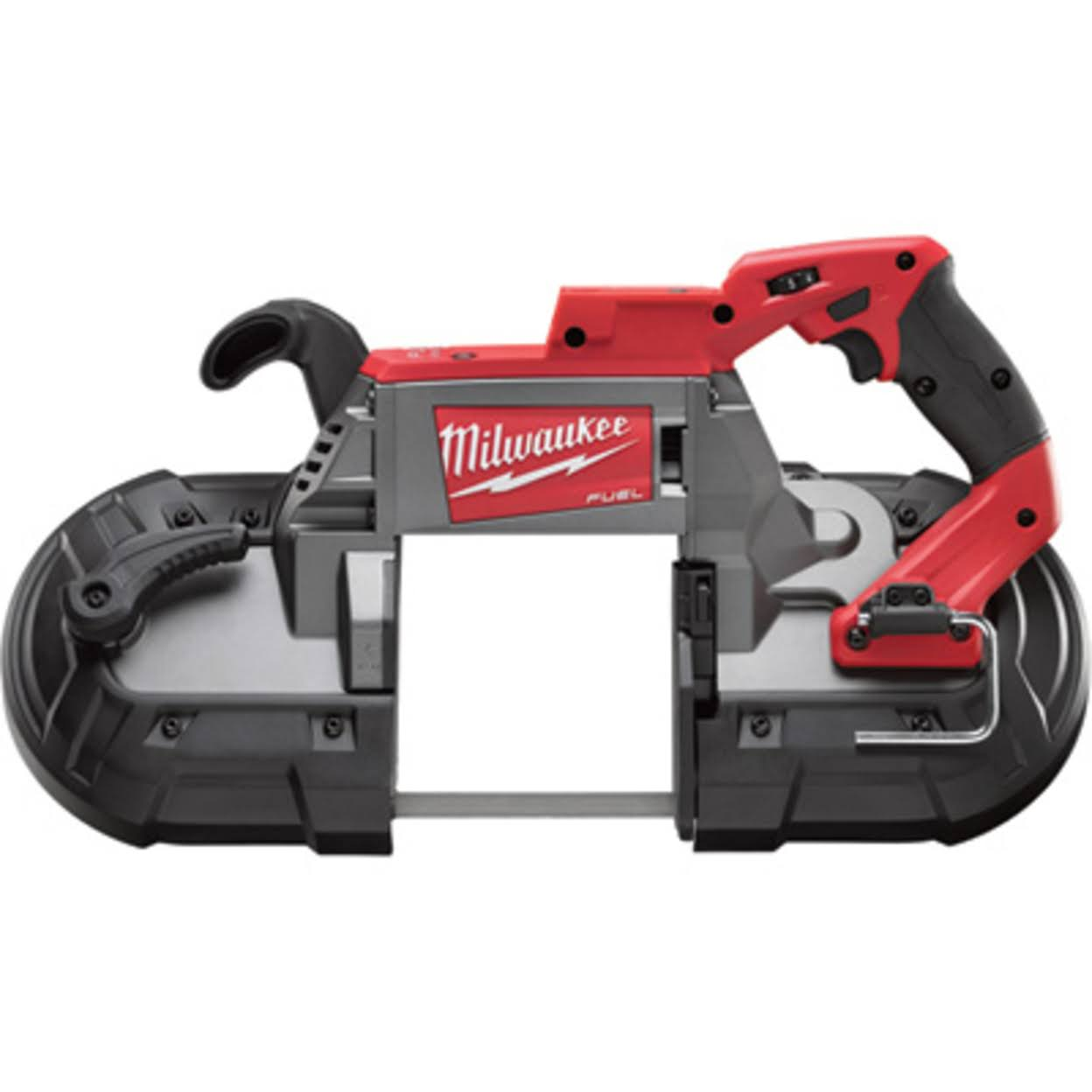 Milwaukee Fuel Deep Cut Band Saw - 18V