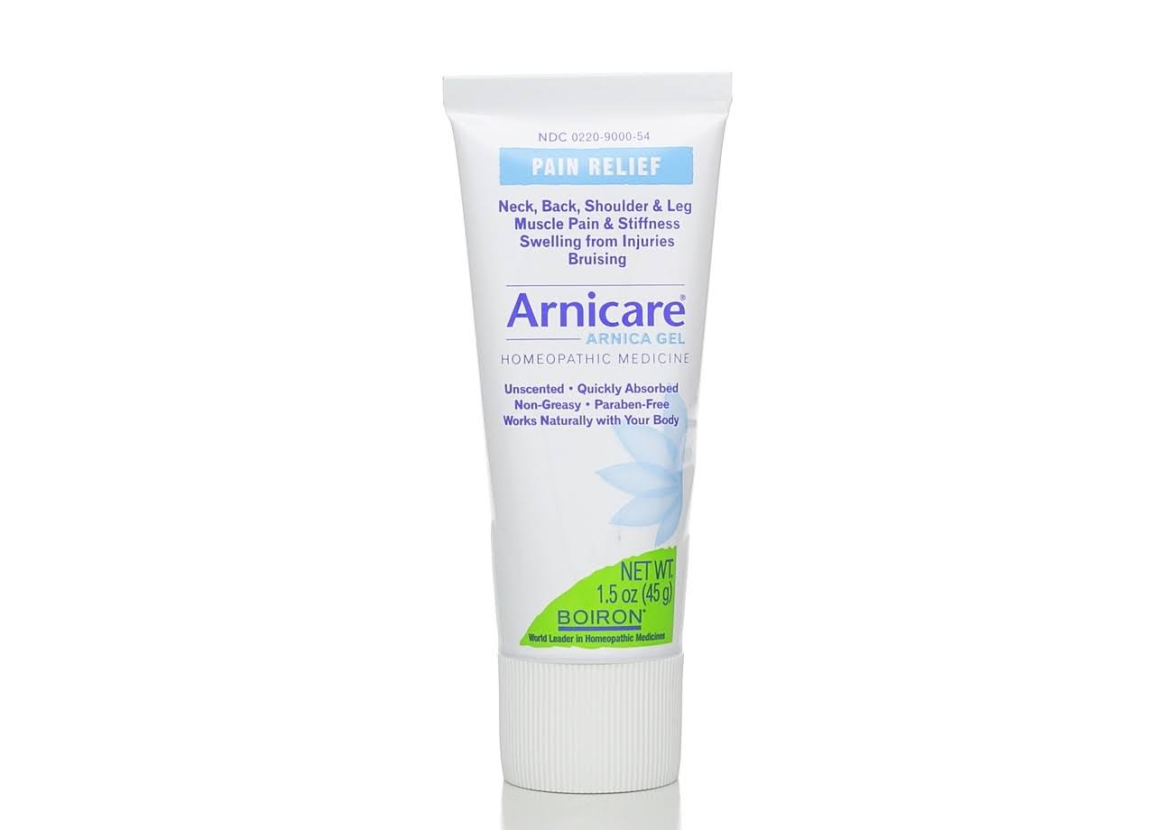 Boiron Pain Relief Arnica Gel - 45ml