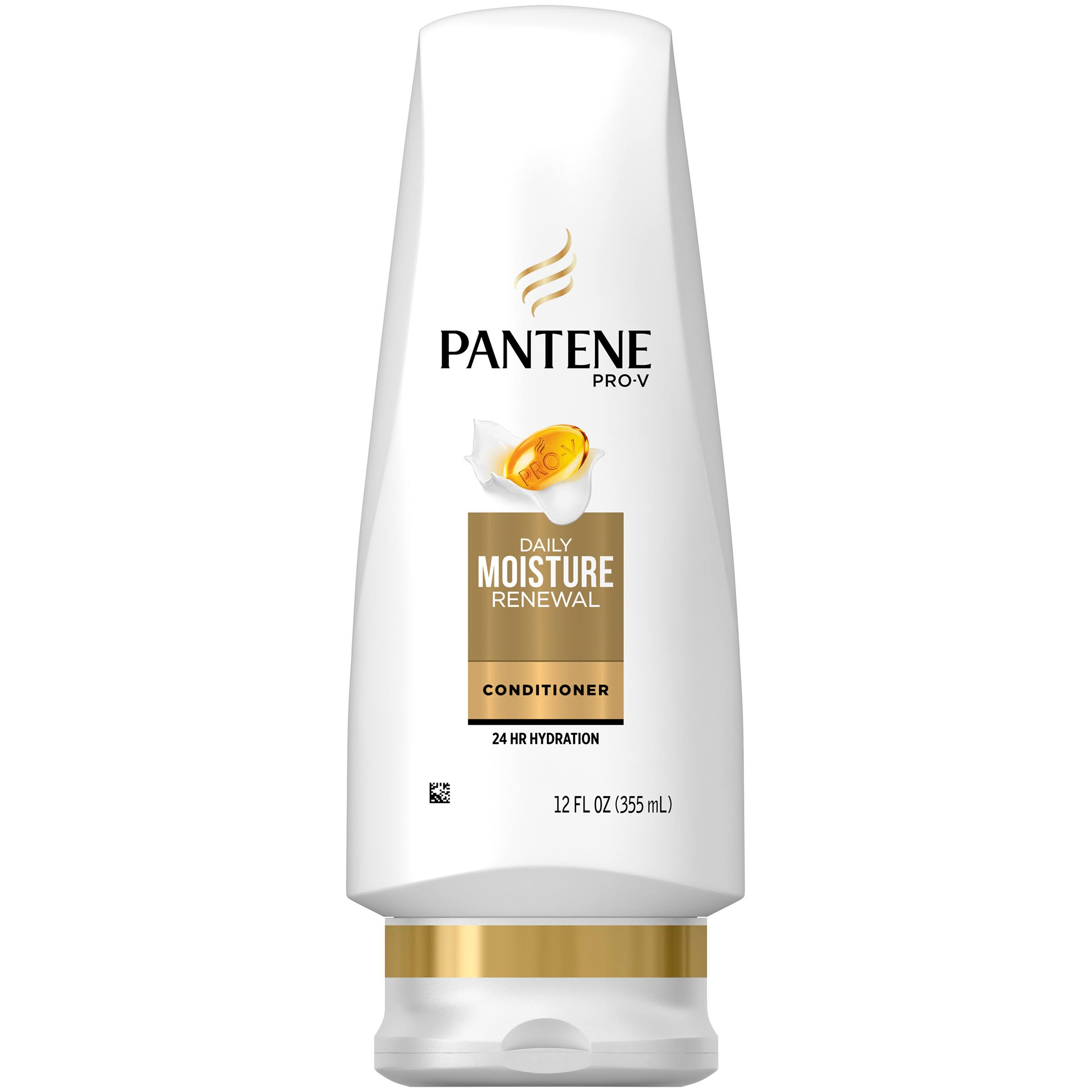 Pantene Pro-V Daily Moisture Renewal Hydrating Conditioner - 12oz