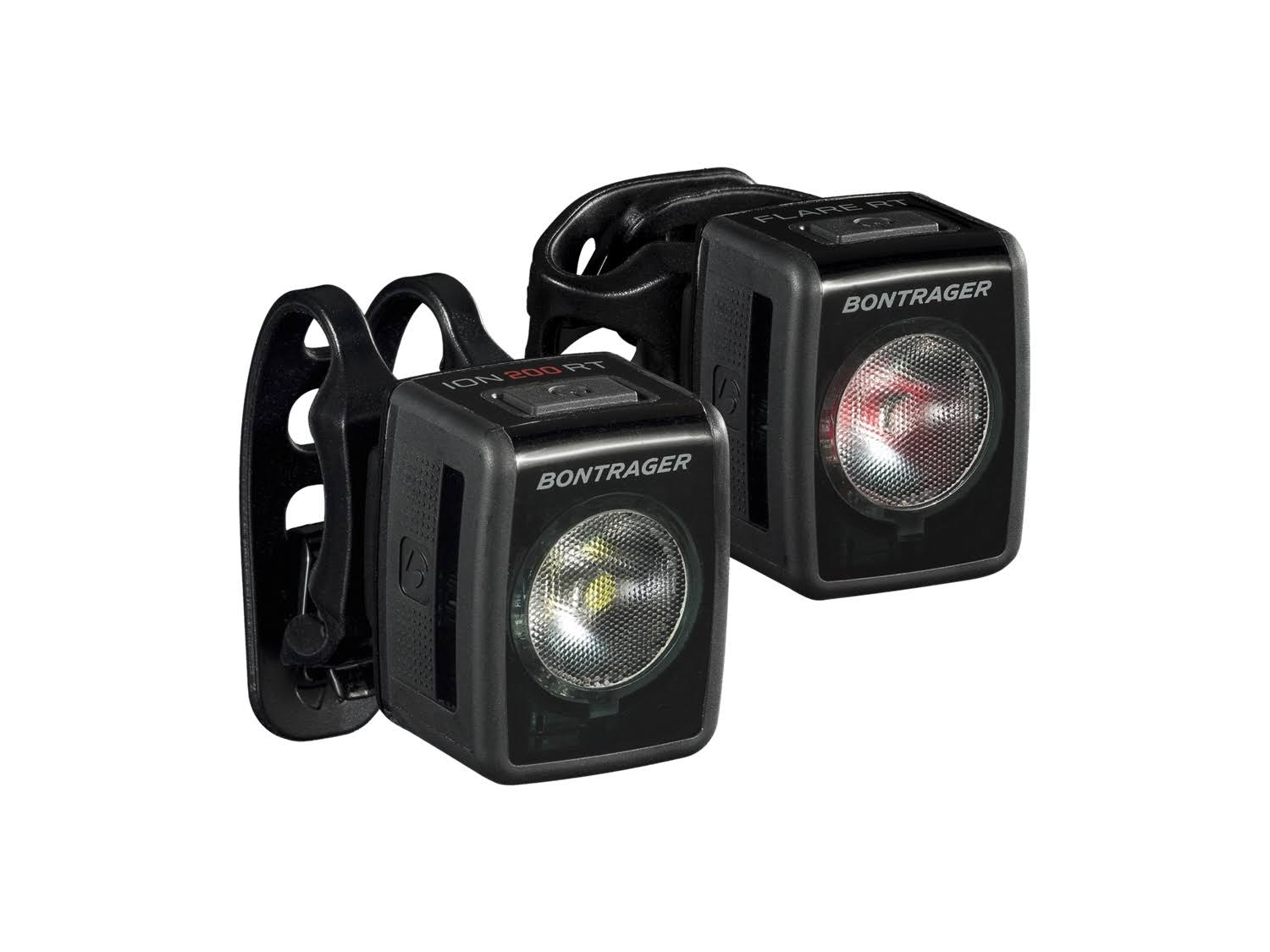 Bontrager Ion 200 RT Flare RT Light Set