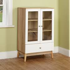 Free Standing Kitchen Cabinets Amazon by Curio Cabinet Striking Corner Curio Cabinet Black Pictures