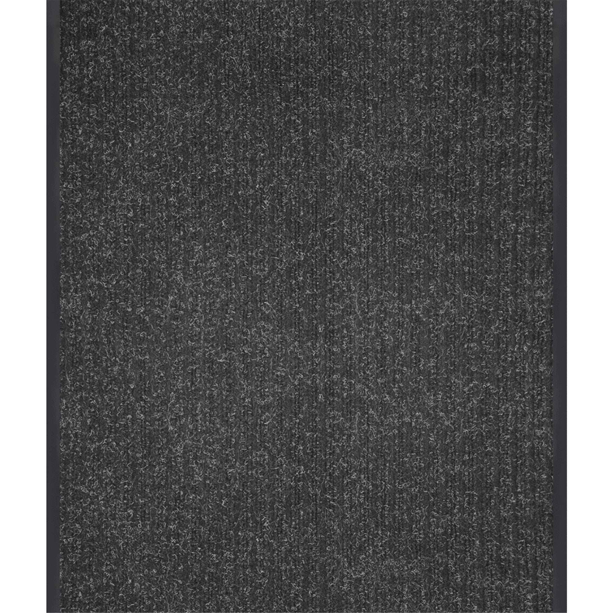 "WJ Dennis Carpet Runner - 60' x 36"", Dark Gray"
