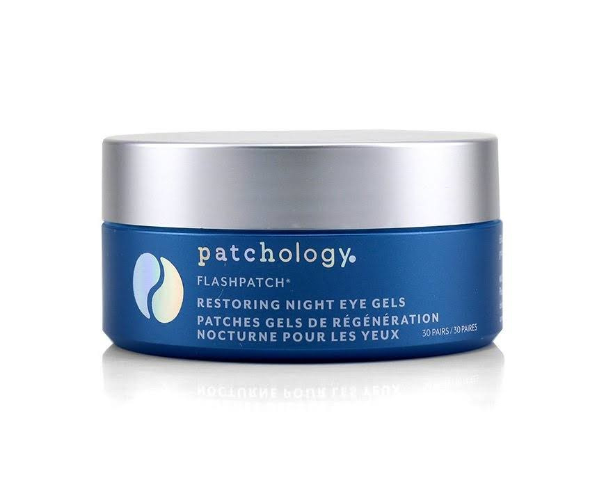Patchology FlashPatch Eye Gels – Restoring Night