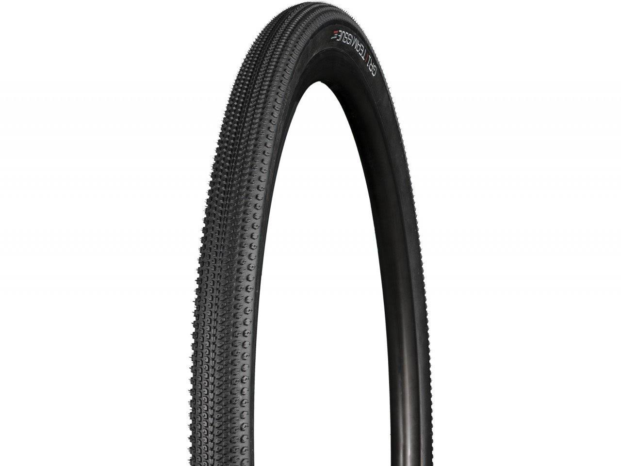 Bontrager GR1 Team Issue Gravel Tire - Black - 700 x 40C