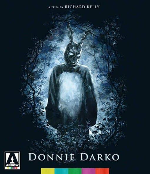 Donnie Darko ( Special Edition DVD 03-06-2018 ) NEW