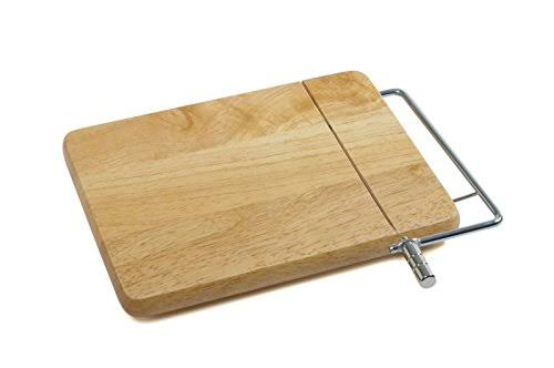Norpro Natural Wooden Cheese Slicer