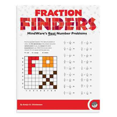 Mindware Fraction Finders