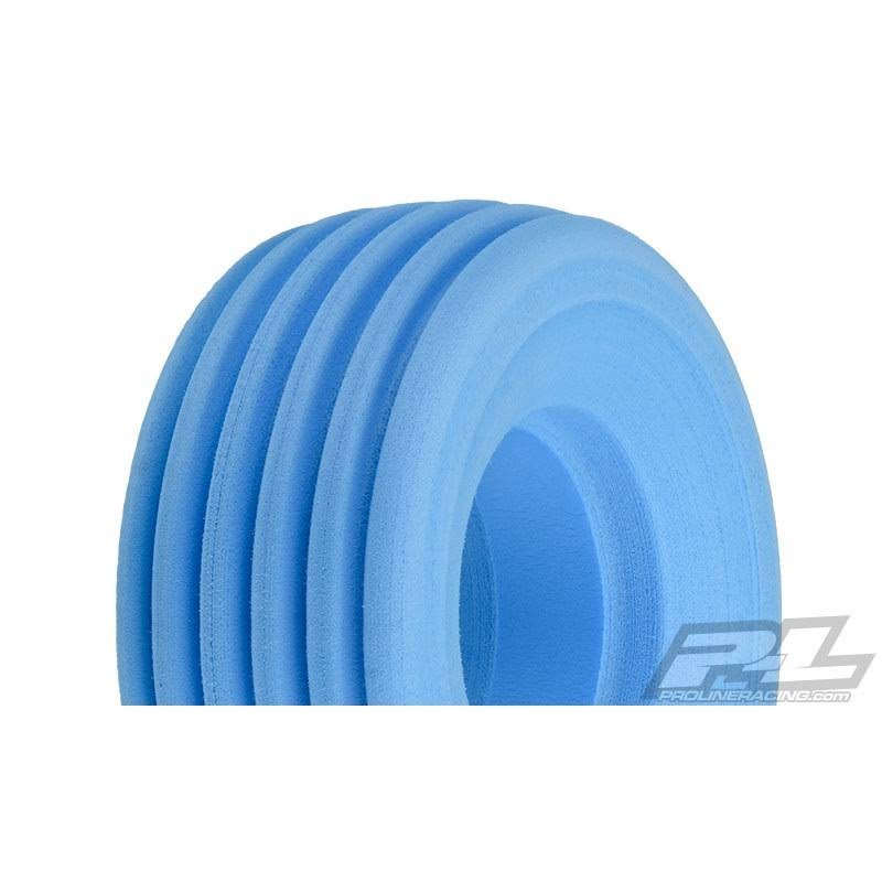 Pro-Line 6175-00 2.2 Single Stage Rock Crawling Foam Insert - 2ct