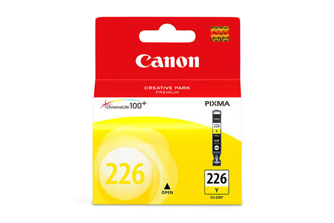 Canon Cli-226 Ink Tank - Yellow