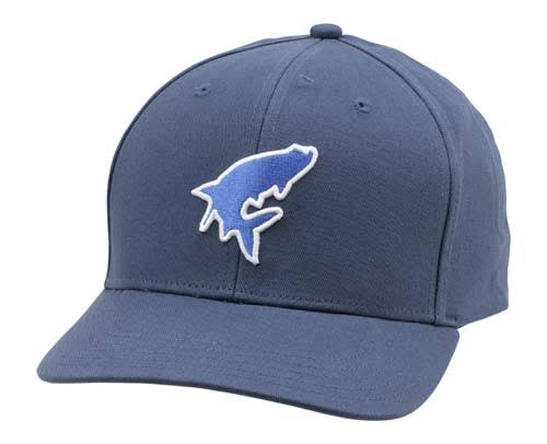 Simms Big Catch Cap - Blue Depths