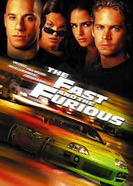 Fast and Furious 1: The Fast And The Furious (2001)-The Fast and the Furious
