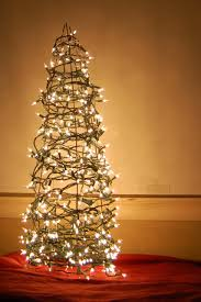 6ft Fibre Optic Christmas Tree Bq by Christmas Trees Brisbane Christmas Lights Decoration