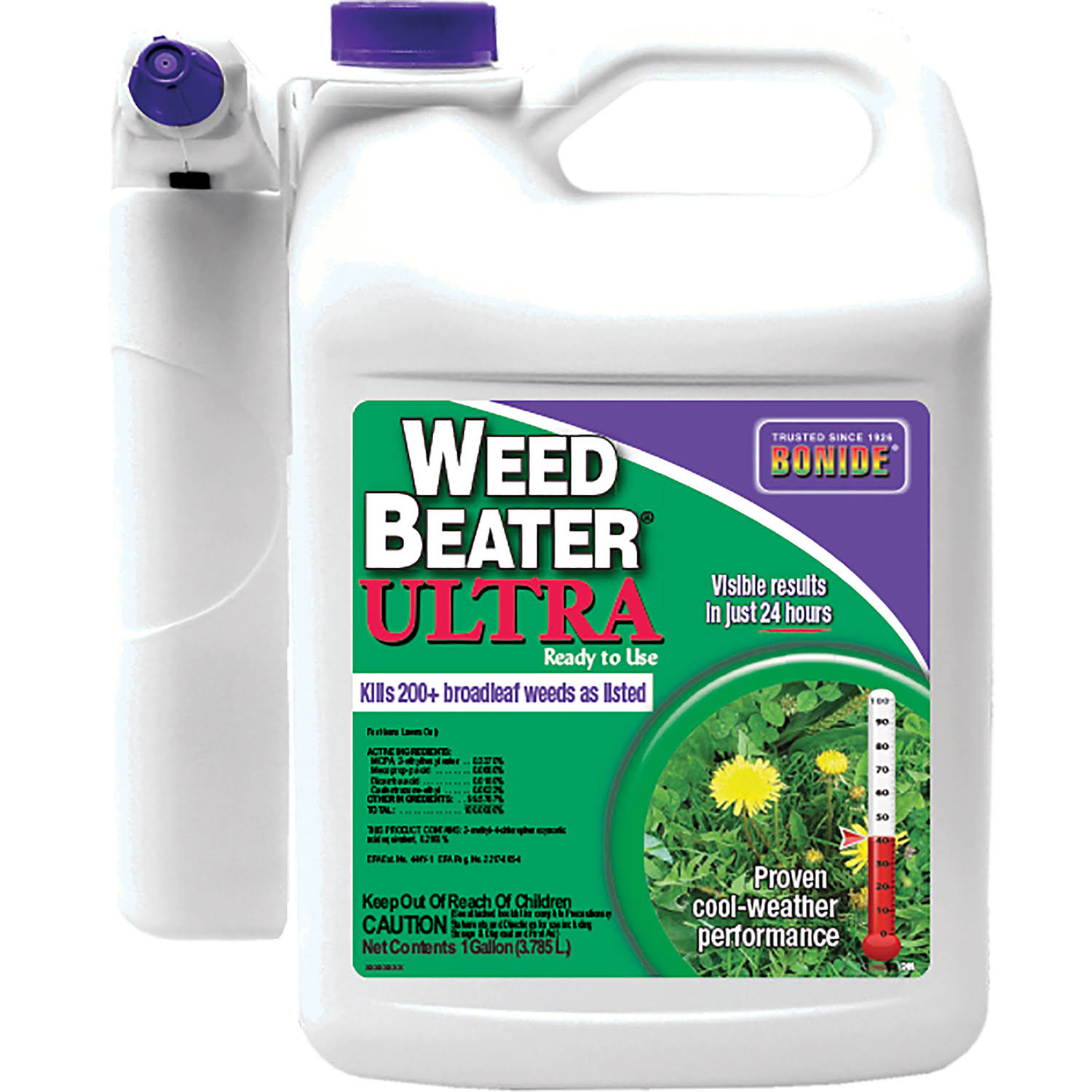 Bonide Weed Beater Ultra Concentrate - 1gal