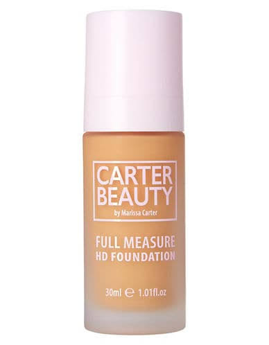Carter Beauty Full Measure HD Foundation - Banoffee