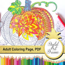 Childrens Halloween Books Pdf by Pumpkin Coloring Pages For Adults Printable Pumpkins Pumpkin
