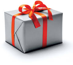 Giving gifts - IELTS speaking topic