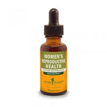 Herb Pharm Women's Reproductive Health Tonic 1 oz.
