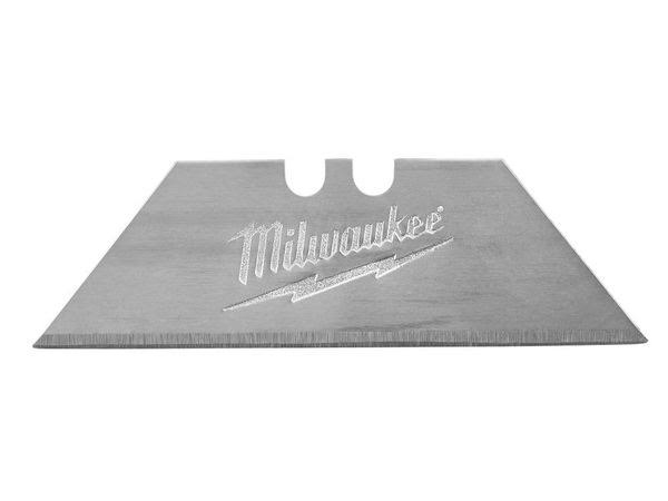 Milwaukee General Purpose Utility Blade - 50 Pieces