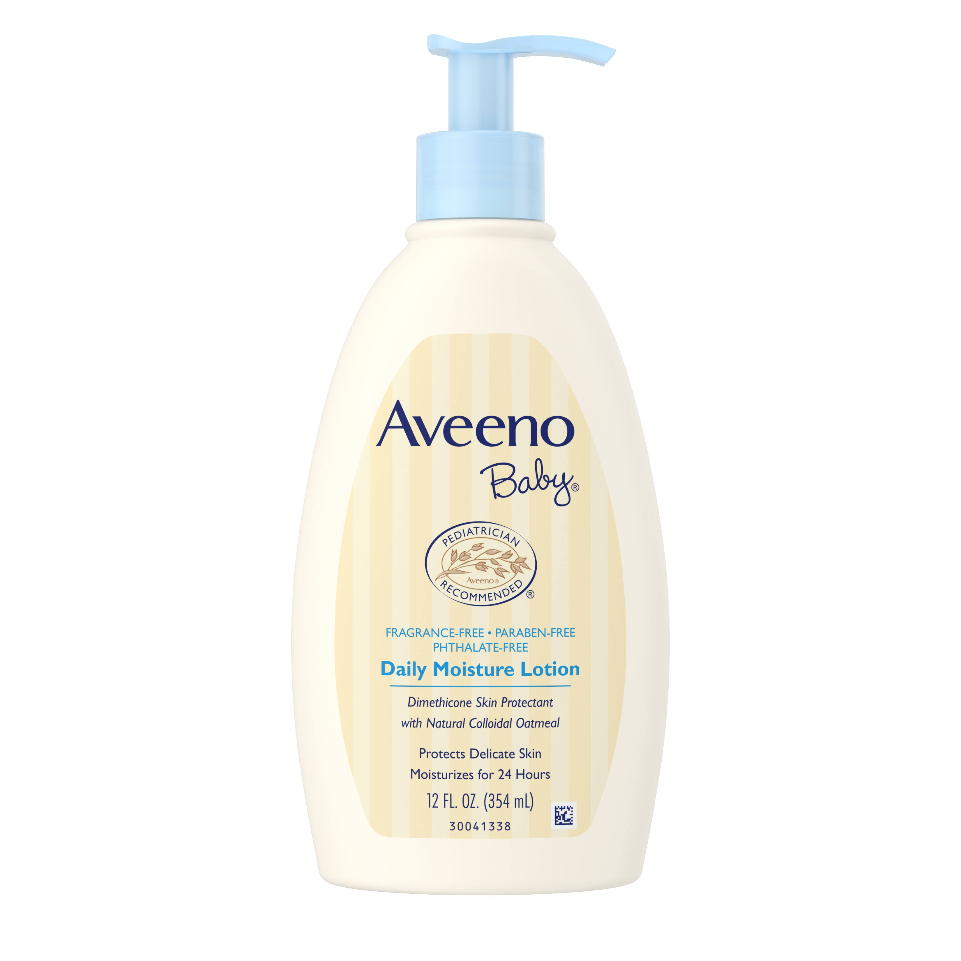 Aveeno Baby Daily Moisture Lotion - 354ml