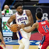 76ers vs. Wizards: How to Watch, Live Stream, & Odds for Friday