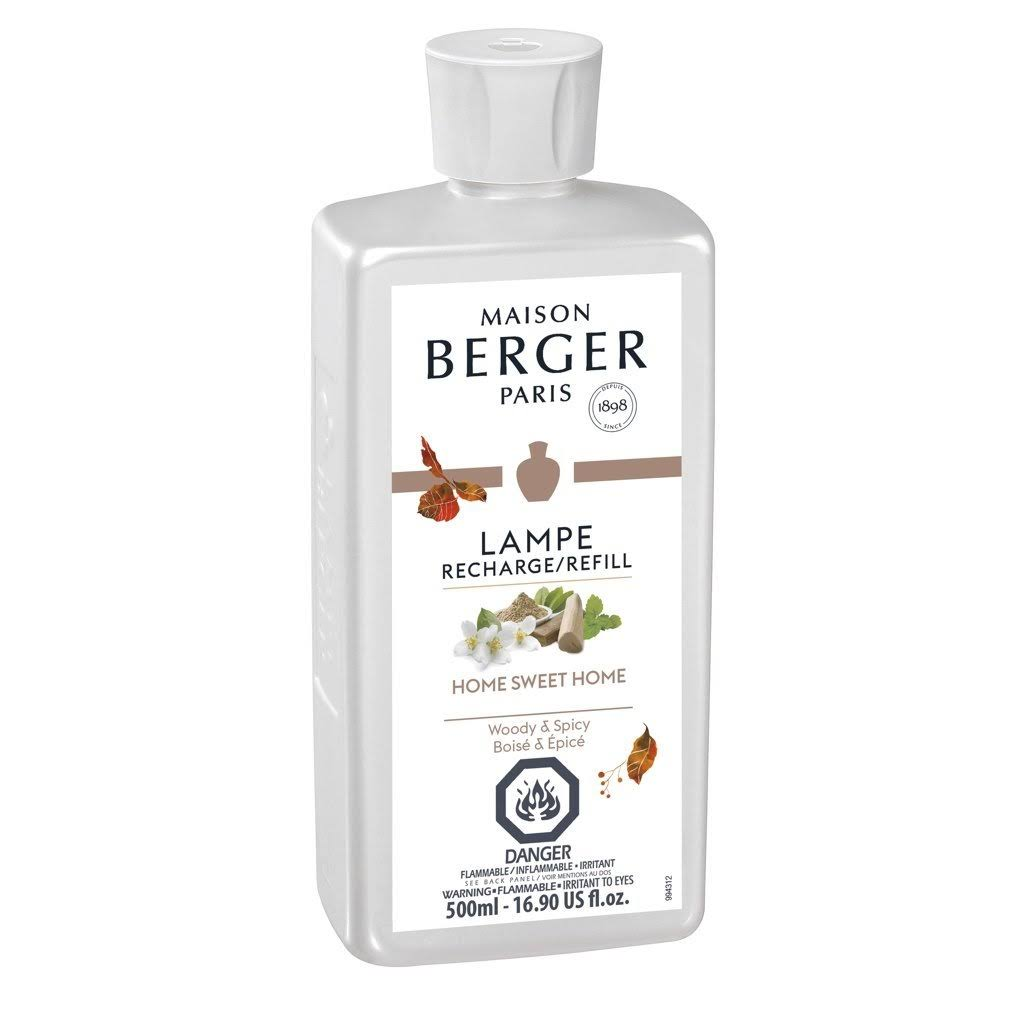 Lampe Berger - Home Sweet Home Fragrance Oil 500ml
