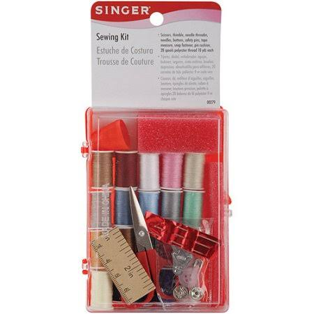 Singer Sewing Kit - Assorted Colors