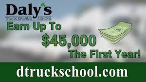 Premier Driving School | Daly's Truck Driving School | Buford, GA ...
