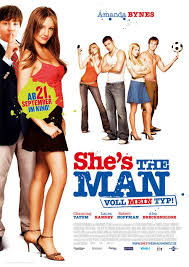 She's The Man film complet